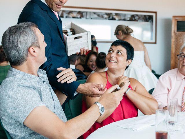 La boda de Juan Ramón y Carmen en Candelaria, Santa Cruz de Tenerife 74