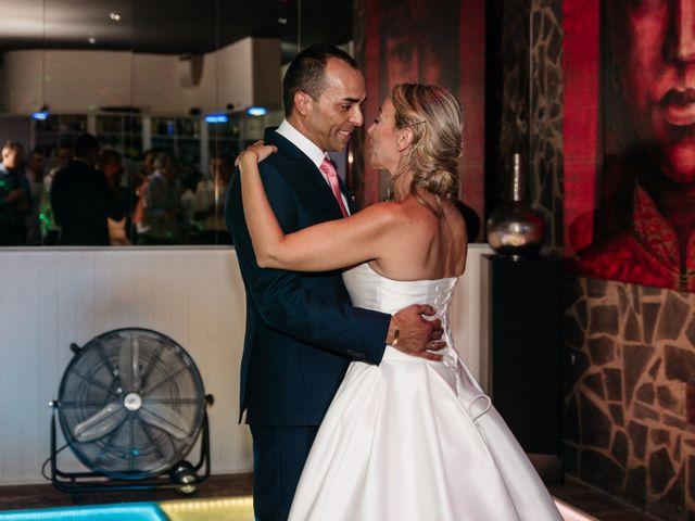 La boda de Juan Ramón y Carmen en Candelaria, Santa Cruz de Tenerife 77