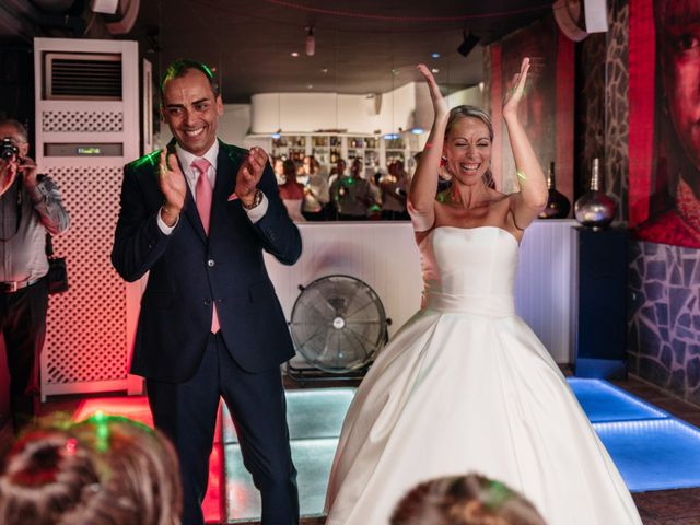 La boda de Juan Ramón y Carmen en Candelaria, Santa Cruz de Tenerife 80