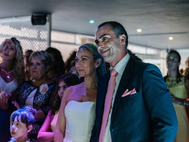 La boda de Juan Ramón y Carmen en Candelaria, Santa Cruz de Tenerife 83