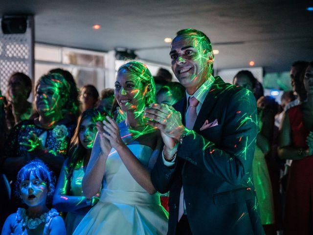 La boda de Juan Ramón y Carmen en Candelaria, Santa Cruz de Tenerife 84