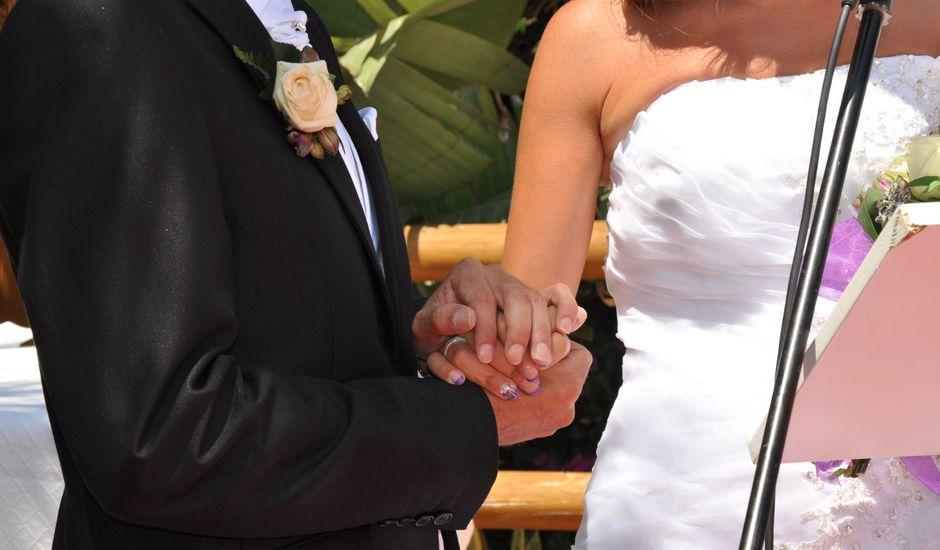La boda de Adrián y Miriam en Chiclana De La Frontera, Cádiz