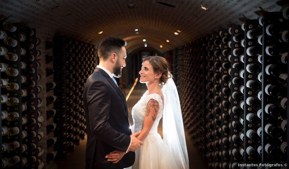 La boda de David y Lorena en Alcalá De Henares, Madrid