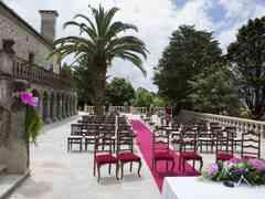 La boda de Monse y Rubén 4