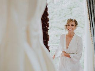 La boda de Inés y Alex 3