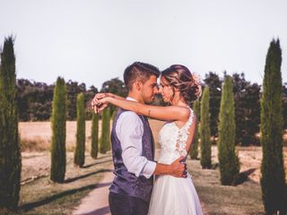 La boda de Jenny y Sergio 1