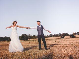 La boda de Jenny y Sergio 3