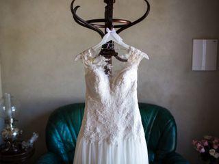 La boda de Meri Txell y Pau 1