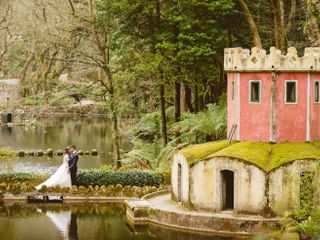 La boda de Noemí y Isidoro
