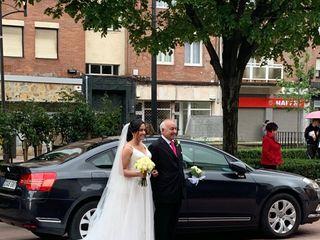 La boda de Elixabet y Juan 1