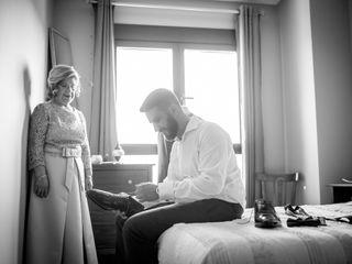 La boda de Patricia y Luis 2