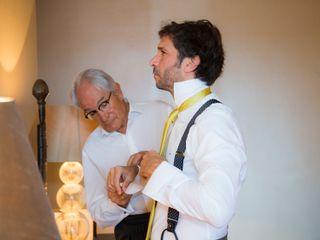 La boda de Eneritz y Sandro 2