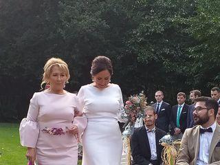La boda de Cristina y Raúl 3