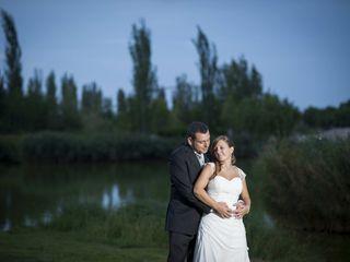 La boda de Tere  y Antonio 1