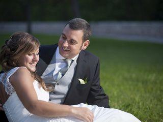 La boda de Tere  y Antonio 2