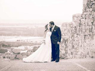 La boda de Tere  y Antonio