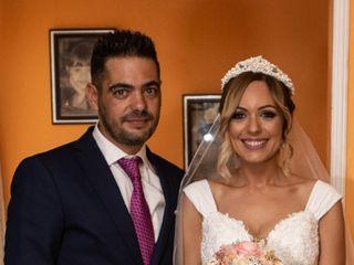 La boda de Irene y Fernando 3