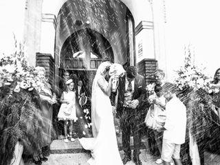 La boda de Irene y Fernando