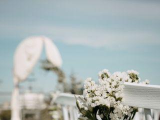 La boda de Yaneth y Boriz 2