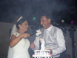 La boda de Cinta y Antonio 1