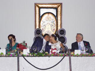 La boda de Cinta y Antonio 2