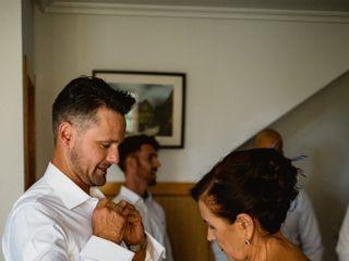 La boda de Raquel y Andrey 3
