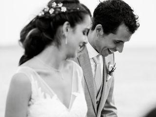 La boda de Ana y Quim