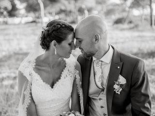La boda de Natalia y Ismael 2