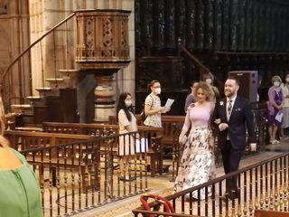 La boda de Mónica  y Jesús  3