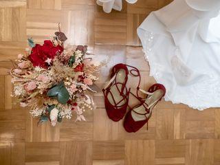 La boda de Veronica y Fernando 1