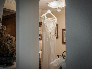La boda de Veronica y Fernando 2