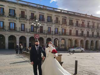 La boda de Laura y Pepe 2