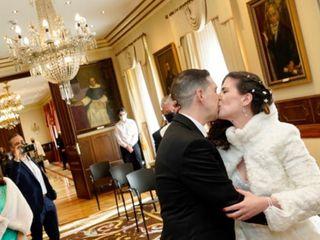 La boda de Laura y Pepe 3