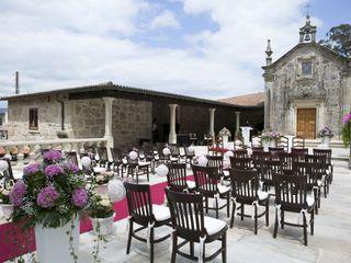 La boda de Monse y Rubén 3