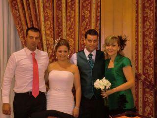 La boda de Rosa y Rubén 2