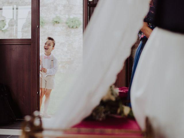 La boda de Alex y Inés en Redondela, Pontevedra 20
