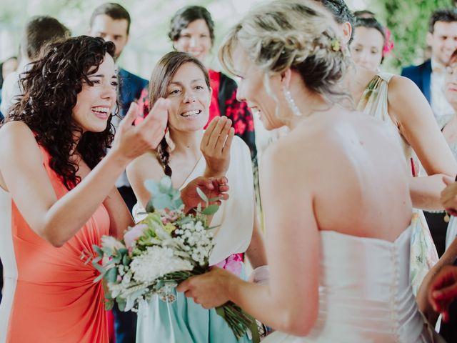 La boda de Alex y Inés en Redondela, Pontevedra 28