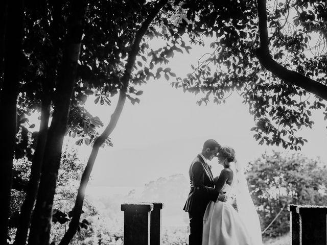 La boda de Alex y Inés en Redondela, Pontevedra 33