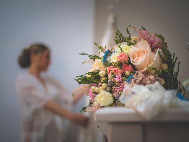 La boda de David y Noelia en Ronda, Málaga 1