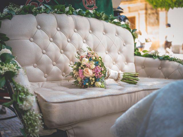 La boda de David y Noelia en Ronda, Málaga 2