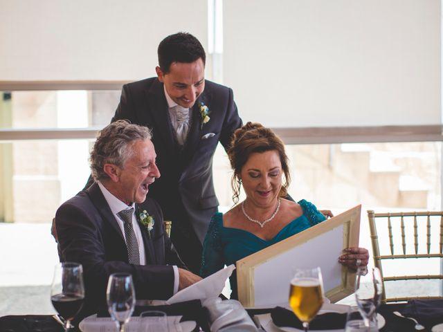 La boda de David y Noelia en Ronda, Málaga 17