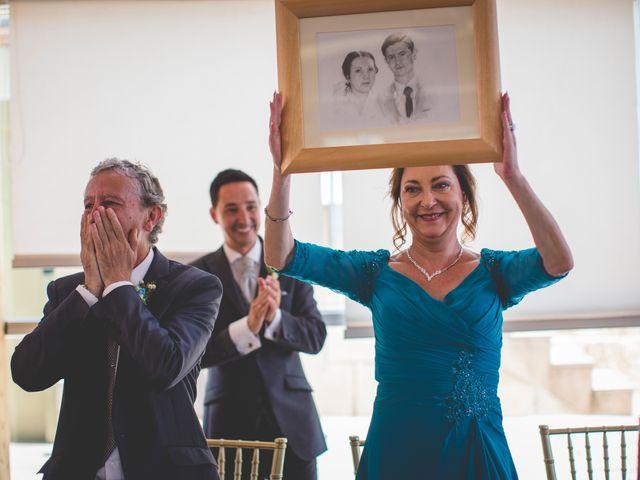 La boda de David y Noelia en Ronda, Málaga 18