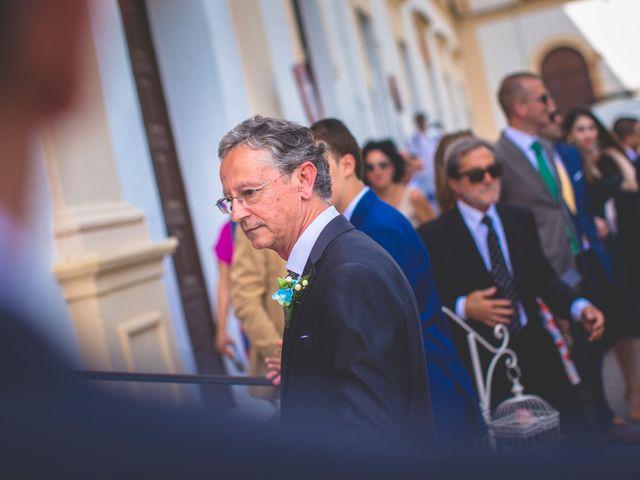 La boda de David y Noelia en Ronda, Málaga 40