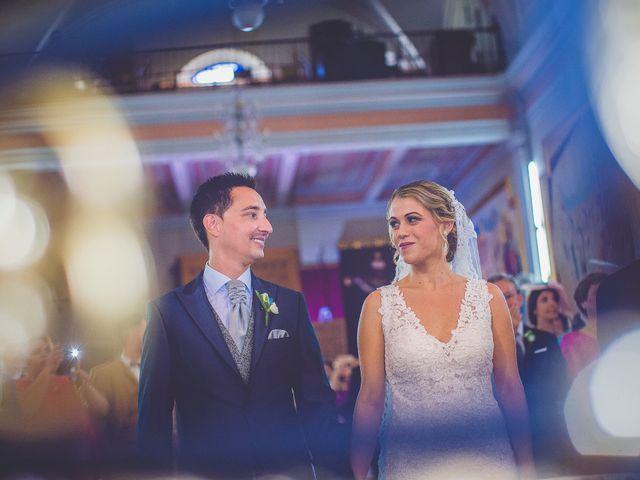 La boda de David y Noelia en Ronda, Málaga 45