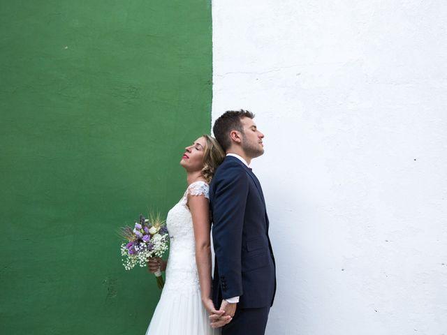 La boda de Pau y Meri Txell en Osor, Girona 18
