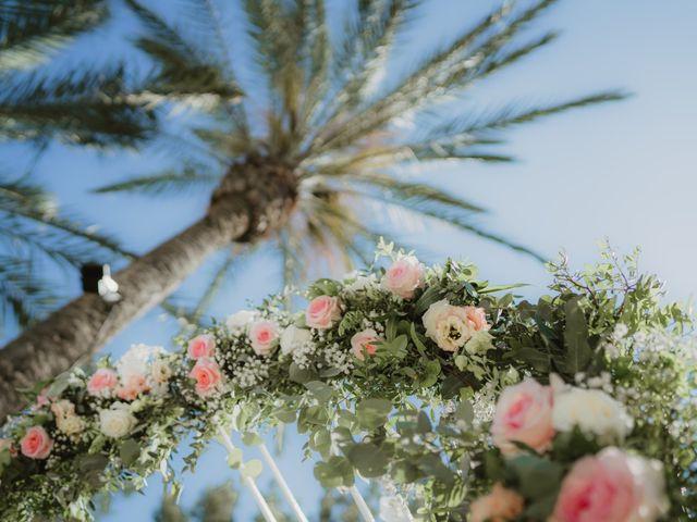 La boda de John y Ruth en Eivissa, Islas Baleares 4