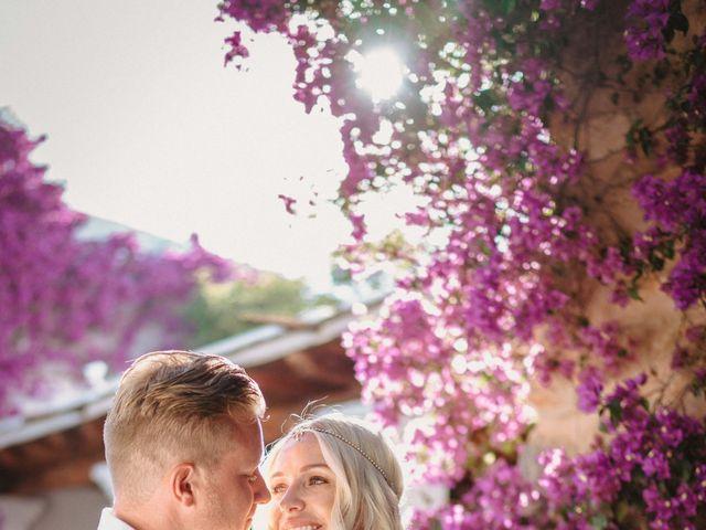 La boda de John y Ruth en Eivissa, Islas Baleares 15