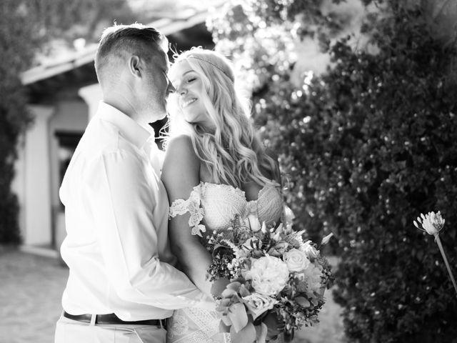 La boda de John y Ruth en Eivissa, Islas Baleares 16