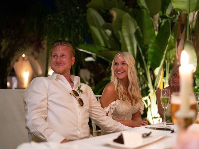 La boda de John y Ruth en Eivissa, Islas Baleares 25