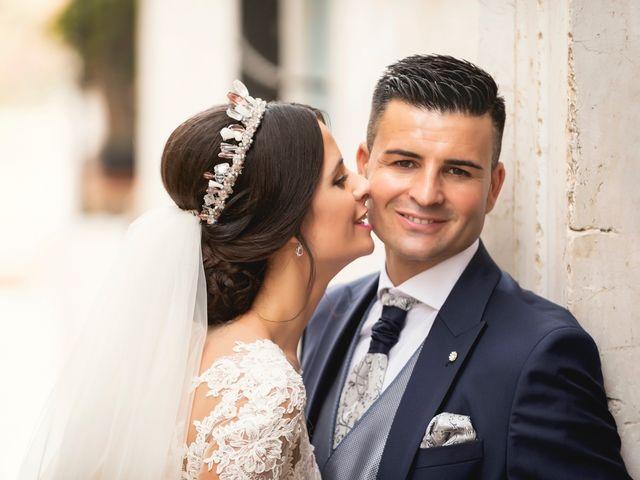 La boda de Isidoro y Noemí en Arcos De La Frontera, Cádiz 4